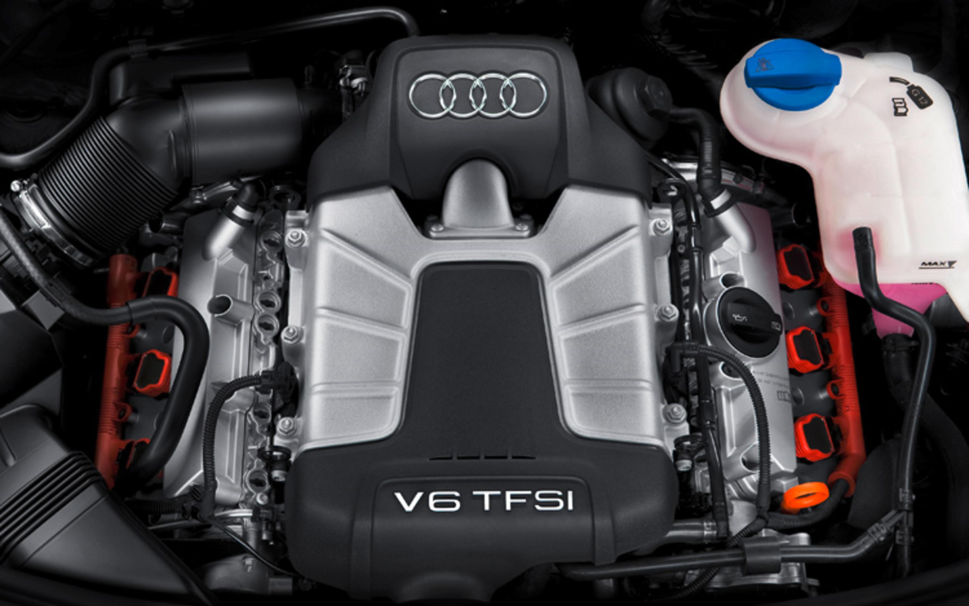 Kelebihan Kekurangan Audi A6 2.8 Fsi Perbandingan Harga