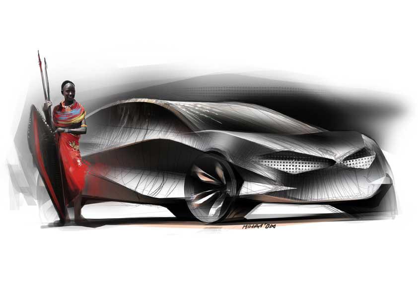 BMW Africa