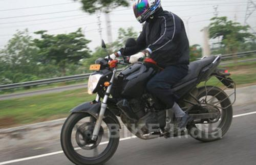Yamaha's second assault - The FZ 150 coming by October