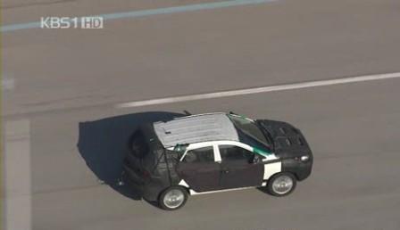 2010 Hyundai Tuscon