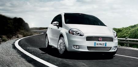Fiat News Low cost car