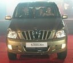 Mahindra XYLO Front Profile