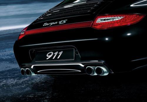 porsche-911-carrera-targa4-exhaust