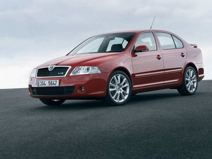our good old skoda octavia is 50 years old. Black Bedroom Furniture Sets. Home Design Ideas