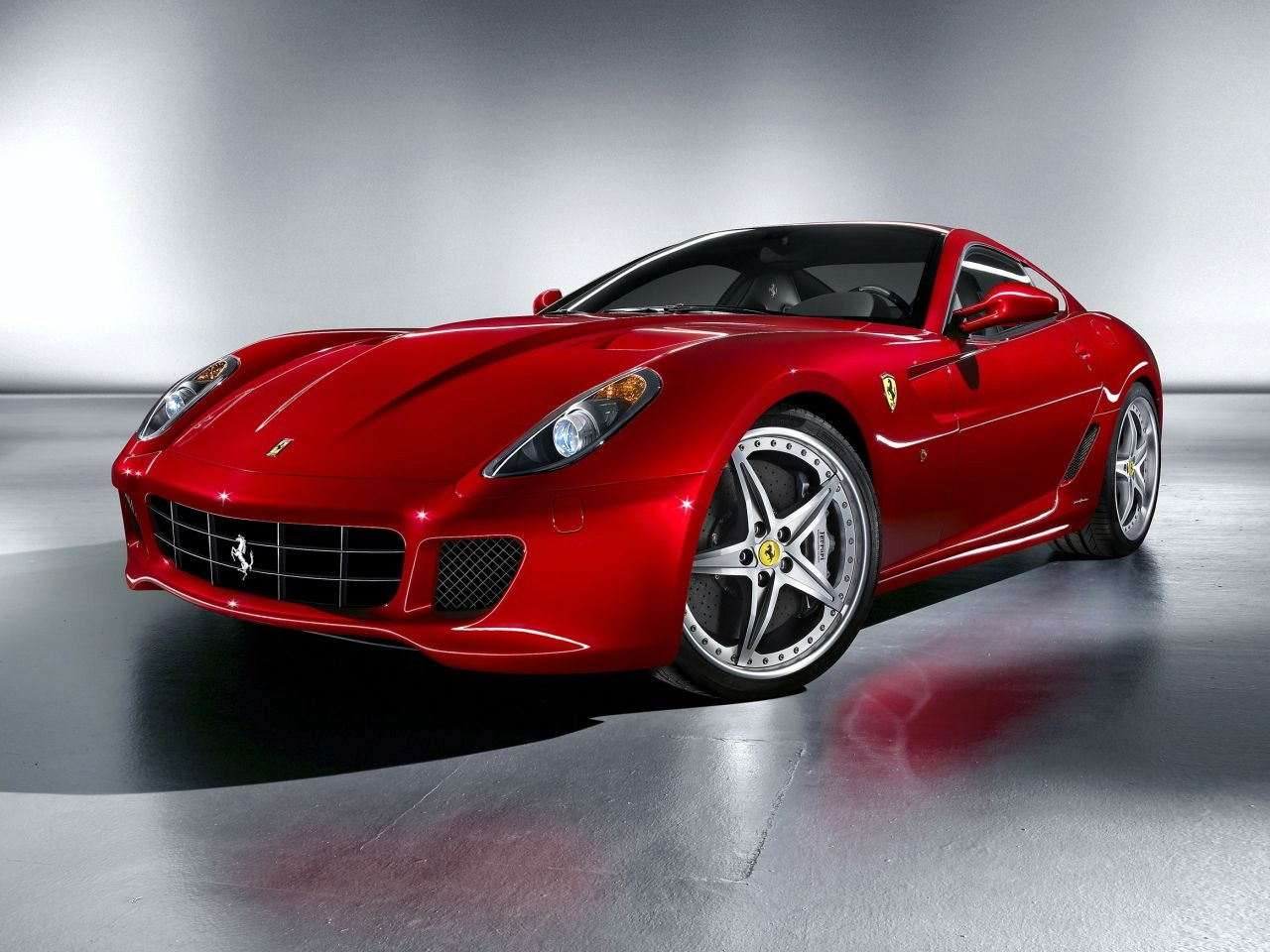 Ferrari 599 Hgte Package And 599xx Break Cover At Geneva Auto Show Tomorrow