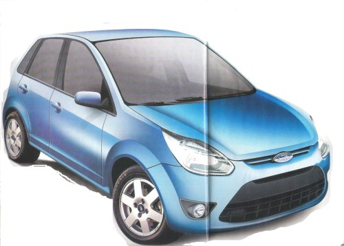Ford-new-small-car