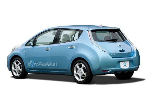 Nissan-LEAF-India-1