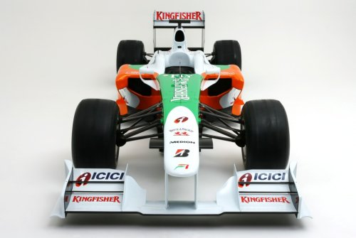 force india f1 team_2009