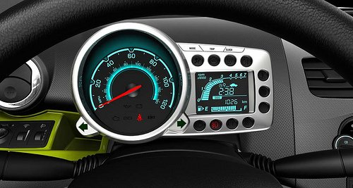 Chevrolet_Beat_India_speedo