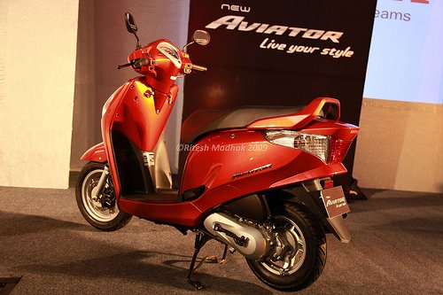 Honda_Aviator_new_110cc_110