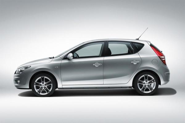 Hyundai_i30_India - 2