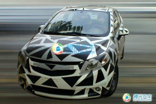 Next_generation_Chevrolet_Aveo_Sail- 1