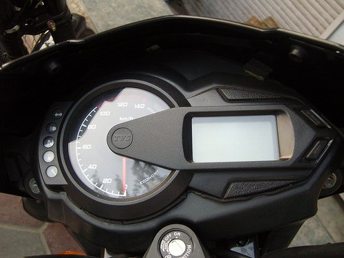 TVS_Bike