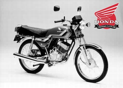 Honda_H100