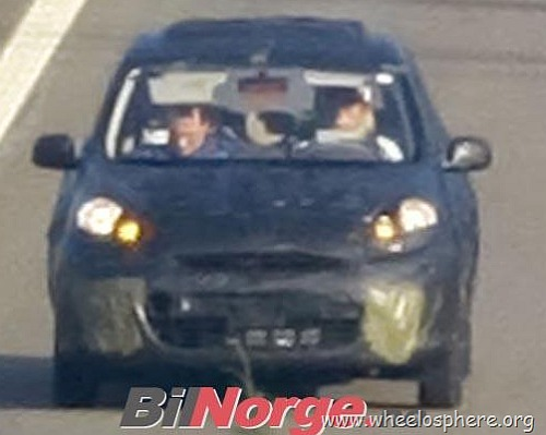 Nissan Micra_1_Norway
