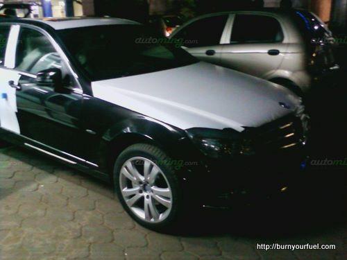 Mercedes-Benz-C250-cgi-India-1