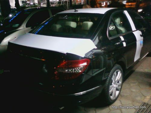 Mercedes-Benz-C250-cgi-India
