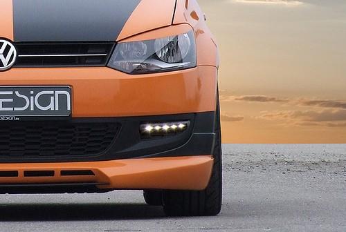 JE Design VW Polo