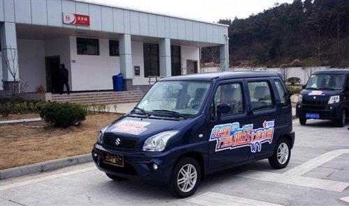 Suzuki WagonR E+