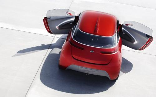 Ford Start Concept - 8
