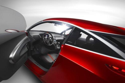 Ford Start Concept - 9