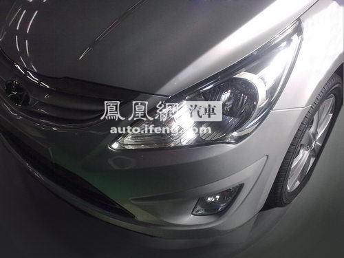 Hyundai RB
