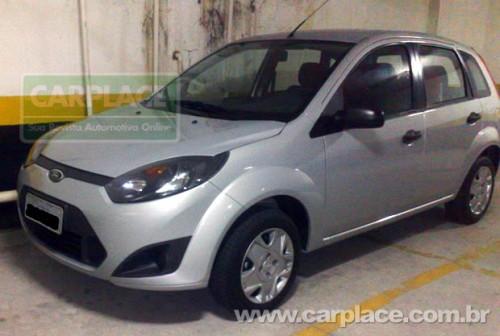 2011 Ford Fiesta Brazil