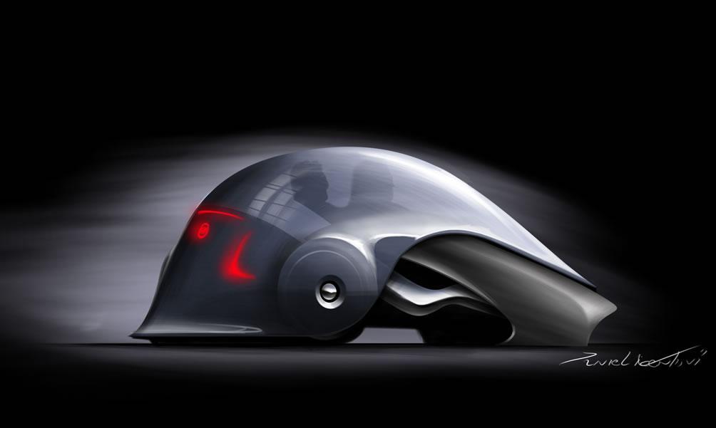 fiat mio FCC 3 concept car - 16