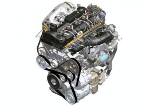 hyundai diesel engine