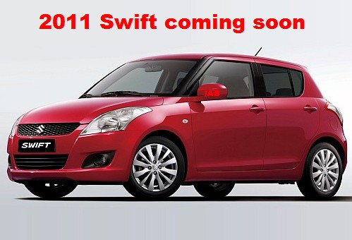 2011 maruti Swift India