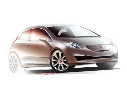 2013 Fiat Punto