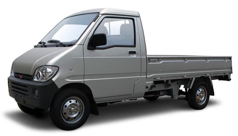 SAIC GM Wuling LCV