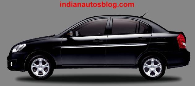 Hyundai Verna Transform