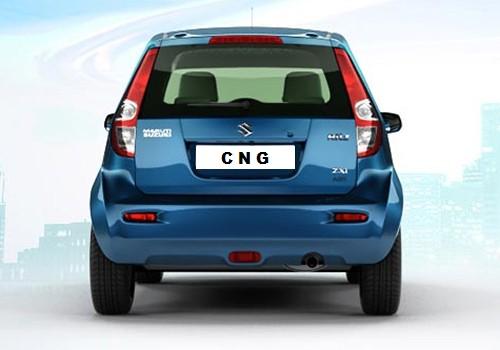 Suzuki Ritz CNG