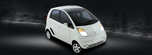 Tata Nano On Tour Better Innovations