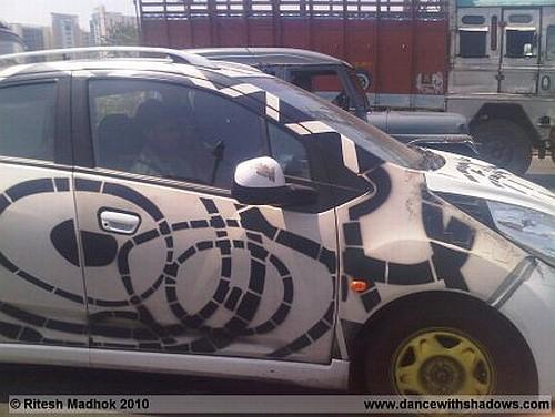 chevrolet beat diesel india