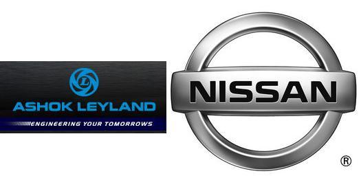 nissan-Ashok Leyland
