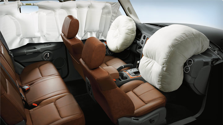 Airbags IAB facts