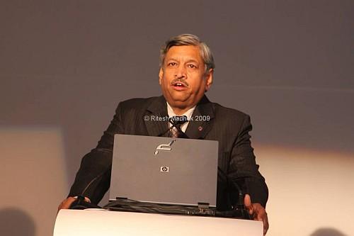Rajeev Kapoor Fiat Punto