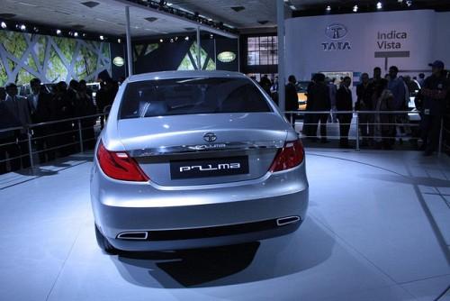 Tata Prima Auto Expo