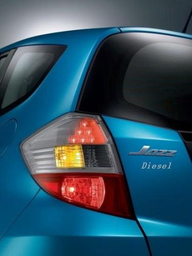 Honda Jazz diesel