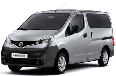 Nissan NV200 Combi Van