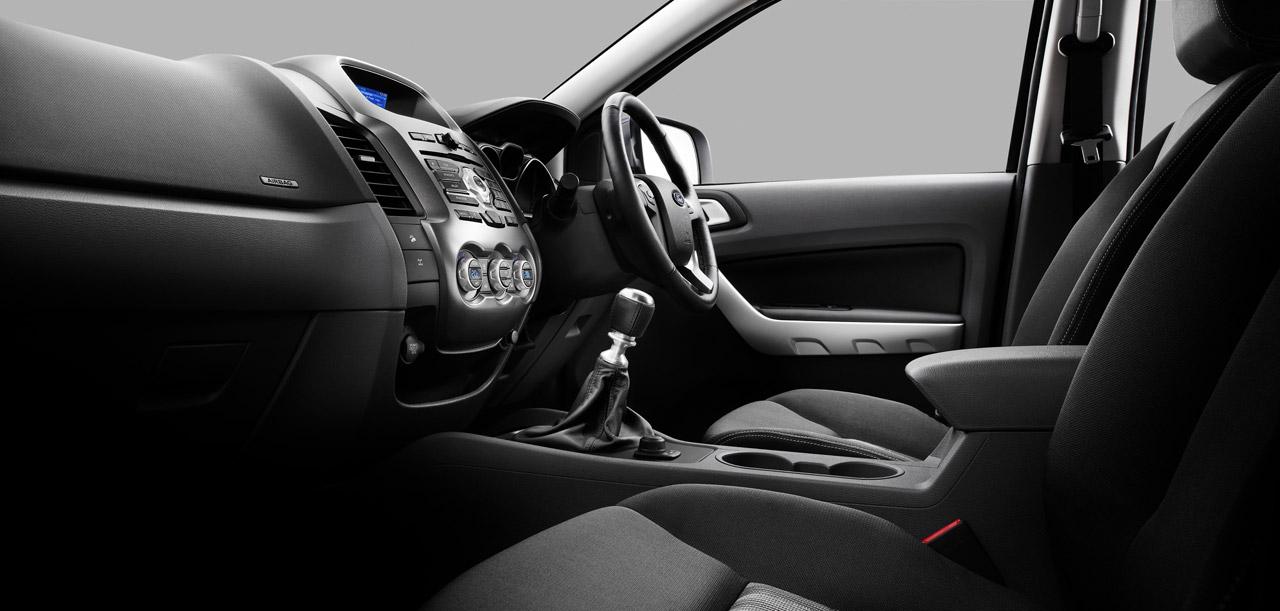 Next gen 2012 Ford Endeavour India 5