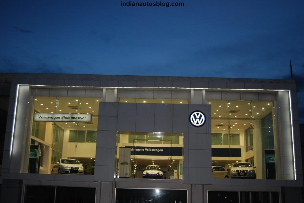 VW Bhubaneswar