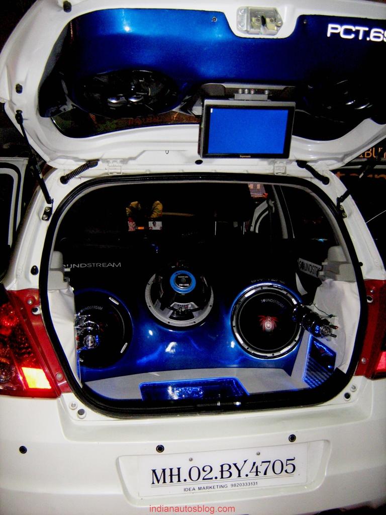 2011 Autocar Performance Show - 78