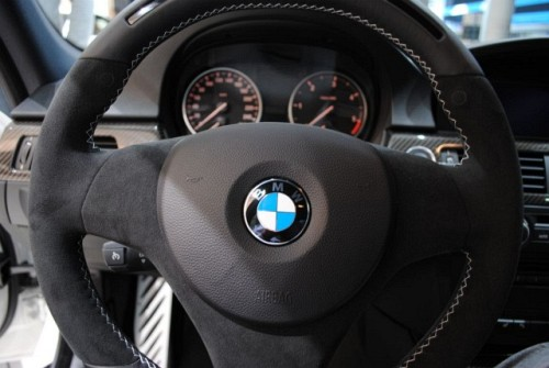 BMW Performance Parts 3 Series