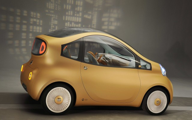 Ashok Leyland and Nissan ditch small car plans