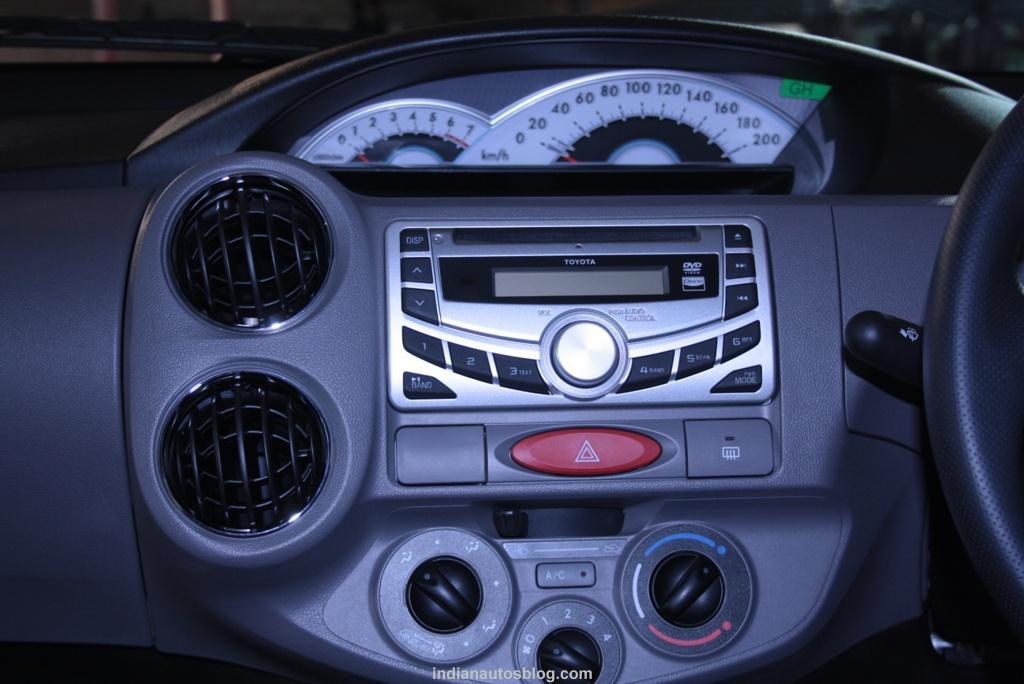 Toyota Etios India sedan - 31