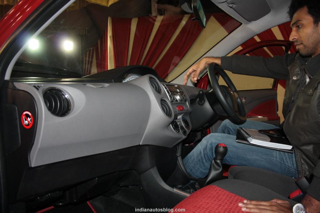 Toyota Etios India sedan - 33
