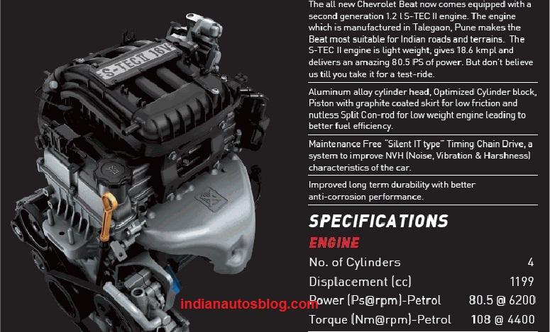 General Motors Smartech specifications